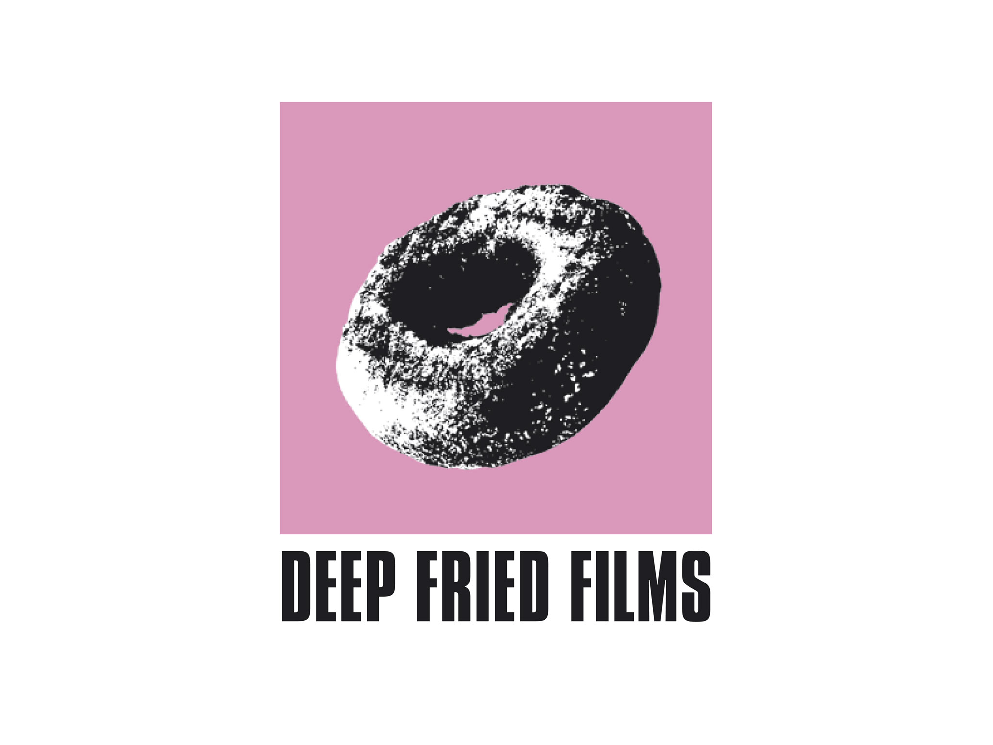 Deep Fried films logo
