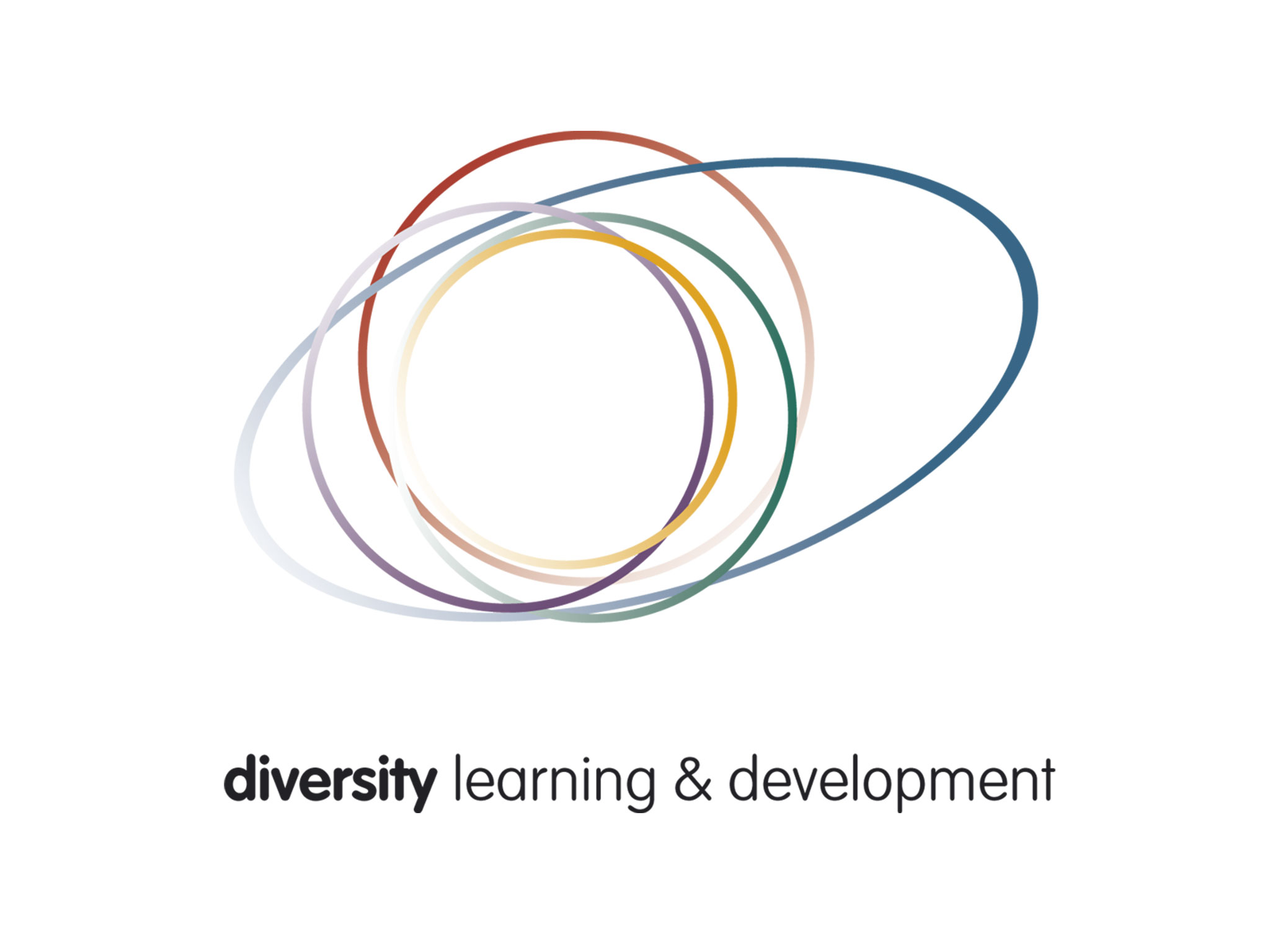 Logo design for Diversity Learning and Development Branch